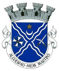 Junta de Freguesia de Algueirão Mem Martins