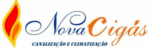 Novacigás – Instalações de Gás e Aquecimento Central, Lda  Rua Canavial Lt G – 7 Rinchoa 2635-273 RIO DE MOURO  Telefone: 219 173 127